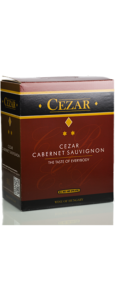 Cabernet Sauvignon 3l - Bag in box